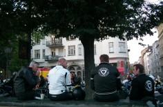 Motorcykelentusiasterna MCE