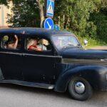 Cruising Enköping 2021